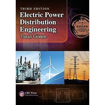 Ingegneria della distribuzione di energia elettrica