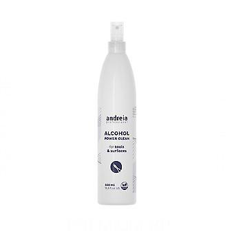 Désinfectant Power Clean Andreia (500 ml)