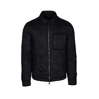 Belstaff Wayfare Quilt Jacket Noir
