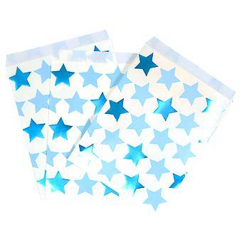 Little Star Blue - Sweetie Bag