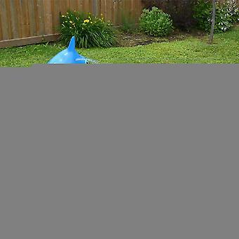 190x47cm Piscine gonflable Enfants Bain bébé Bain extérieur Fun Shark Water Spray Pool Jouet d'été pour enfants