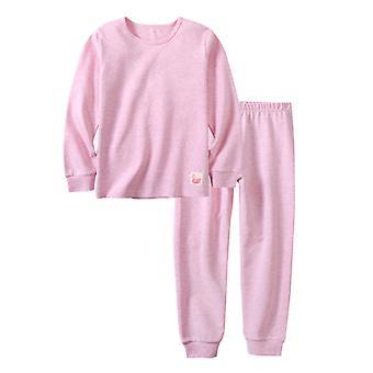 Children's Pajamas Children's Clothing Girls' Underwear Sets Baby Pajamas