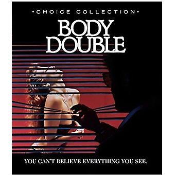 Body Double [Blu-ray] USA import