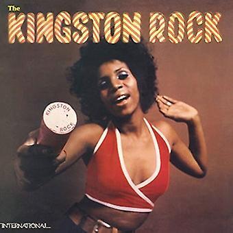 Kingston Rock (Earth Must Be Hell) - Kingston Rock (Earth Must Be Hell) [Vinyl] USA import