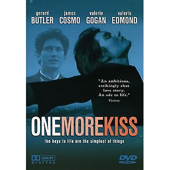 One More Kiss [DVD] USA import