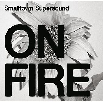 On Fire-Smalltown Supersound Compilation - On Fire-Smalltown Supersound Compilation [Vinyl] USA import
