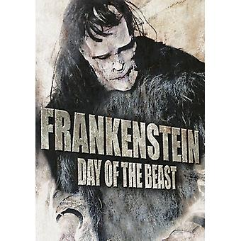 Frankenstein: Day of the Beast [DVD] USA import