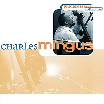 Charles Mingus - Priceless Jazz [CD] USA import