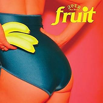 Fruit - Fruit [CD] USA import