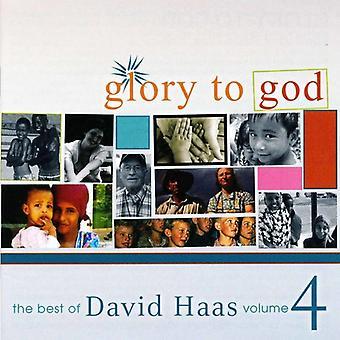 David Haas - Best of David Haas 4 [CD] USA import