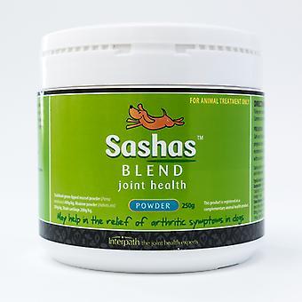 Sashas Blend 250gm