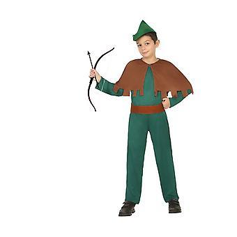 Children's costumes Children robin hood costume for children