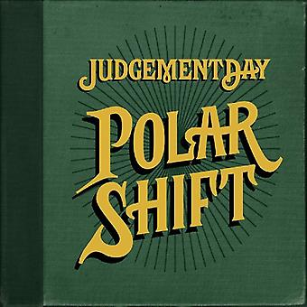 Judgement Day - Polar Shift [CD] USA import