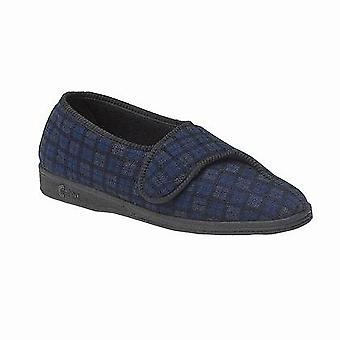 Comfylux George Mens Slippers
