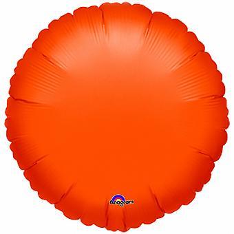 Amscan 18 Inch Plain Circular Foil Balloon