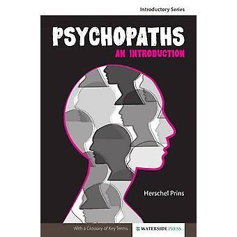 Psychopaten door Herschel Prins