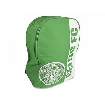 Celtic FC Official Football Focus Backpack/Rucksack