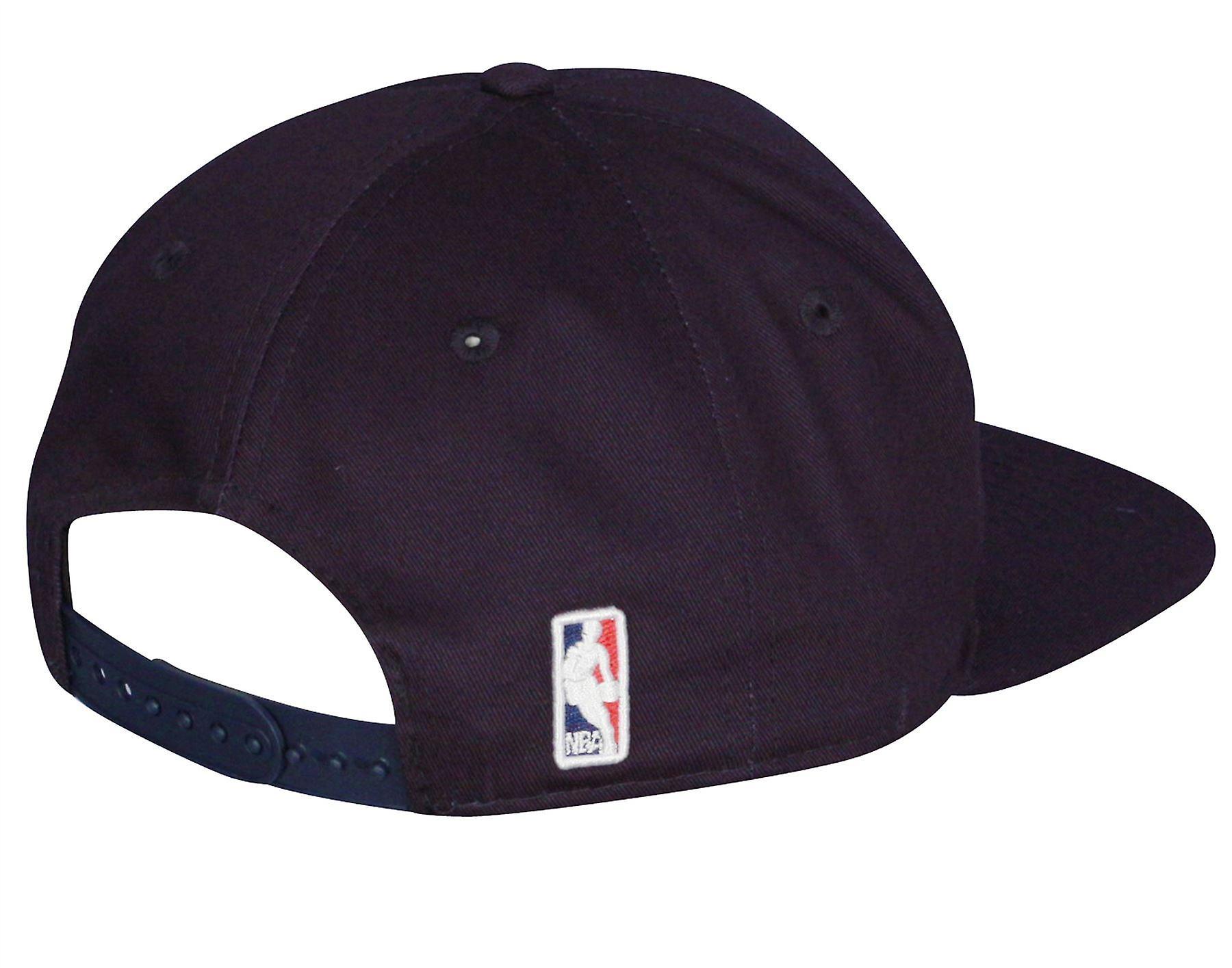 New Era Coastal Heat 9Fifty Cap ~ LA Lakers