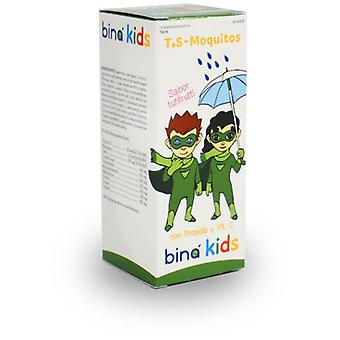 BINA KIDS Biná kids T.S- Moquitos (Childhood , Food , Children's Supplement)