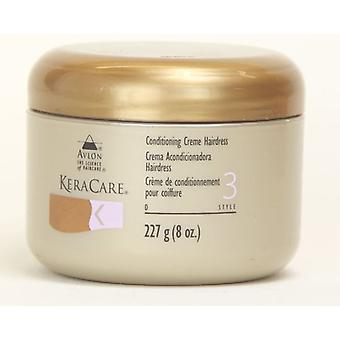 KeraCare Conditioning Creme Hairdress 8oz