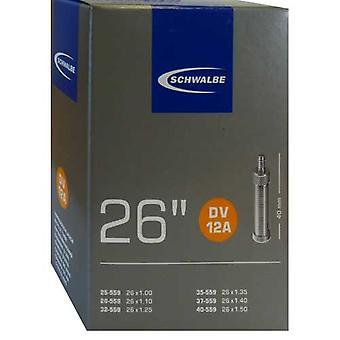 SCHWALBE DV 12A Gay tube 26