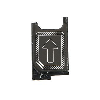 SIM card holder holder for Sony Xperia Z3 D6603 SIM tray black replacement accessories