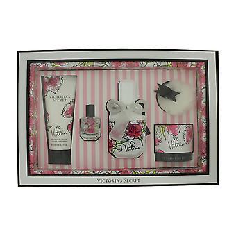 Victoria Secret Xo, Victoria 5-Piece Gift Set