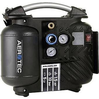 Aerotech Air compressor Airliner 5 gaan 5 l 10 bar