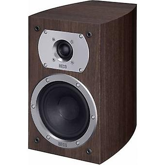 HECO Victa prime 202 raft difuzor espresso 110 W 35 Hz-40000 Hz 1 pereche