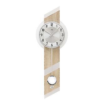 Pendulum clock AMS - 7415