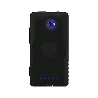 Trident Aegis Case for HTC Accord 8X 6990 (Black)