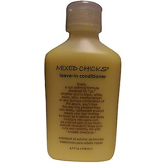 Mixed Chicks Leave-In conditioner 198ml