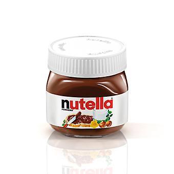 Nutella Chocolate Hazelnut Spread Mini Jars