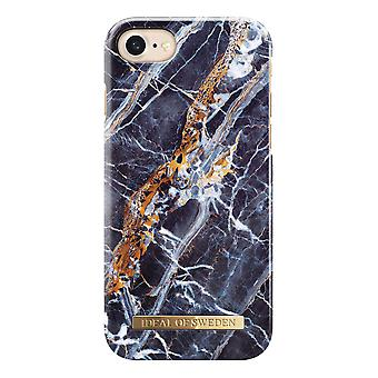 iDeal Of Sweden iPhone 8/7/6/ SE (2020) shell - Midnight Marble