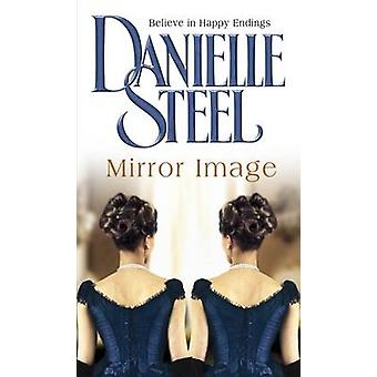 Mirror Image by Danielle Steel - 9780552141345 Book