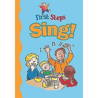 Sing! by Judy Hamilton - 9781910965504 Book