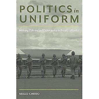 Politiek in Uniform