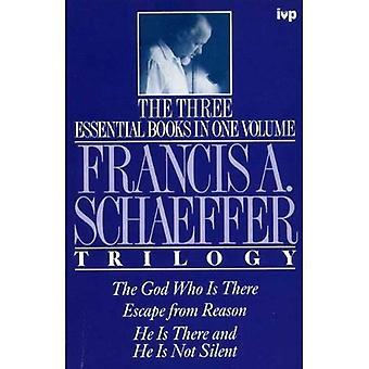 Francis Schaeffer trilogie