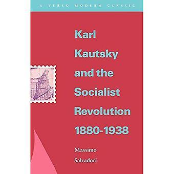Karl Kautsky og den socialistiske Revolution 1880-1938