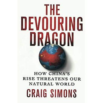 Förtärande Dragon, den