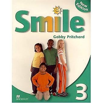 Smile New Edition 3 Sb Pack