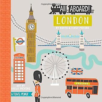Alla ombord! London: En resa Primer