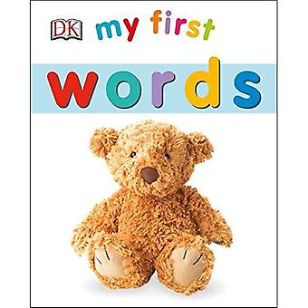 Meine ersten Worte (mein 1. Vorstand Bücher)