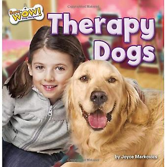 Therapy Dogs (Bow-Wow! Dog Helpers)