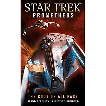 Star Trek Prometeusz - katalog główny wszystkich Rage