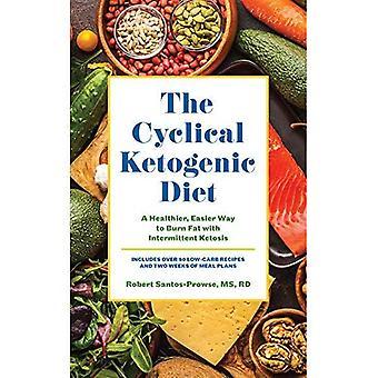 Het Cyclisch ketogeen dieet: Een gezonder, gemakkelijkere manier om vet met intermitterende ketose te verbranden