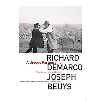 Richard Demarco & Joseph Beuys: Et entydigt partnerskab