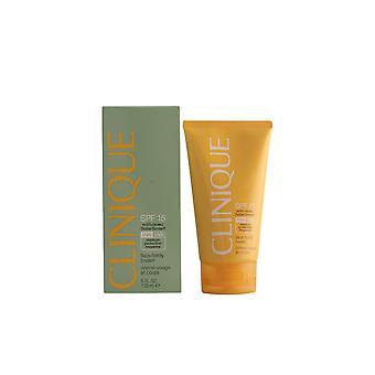 Clinique Sun Face Body Lotion Spf15 150 Ml Unisex