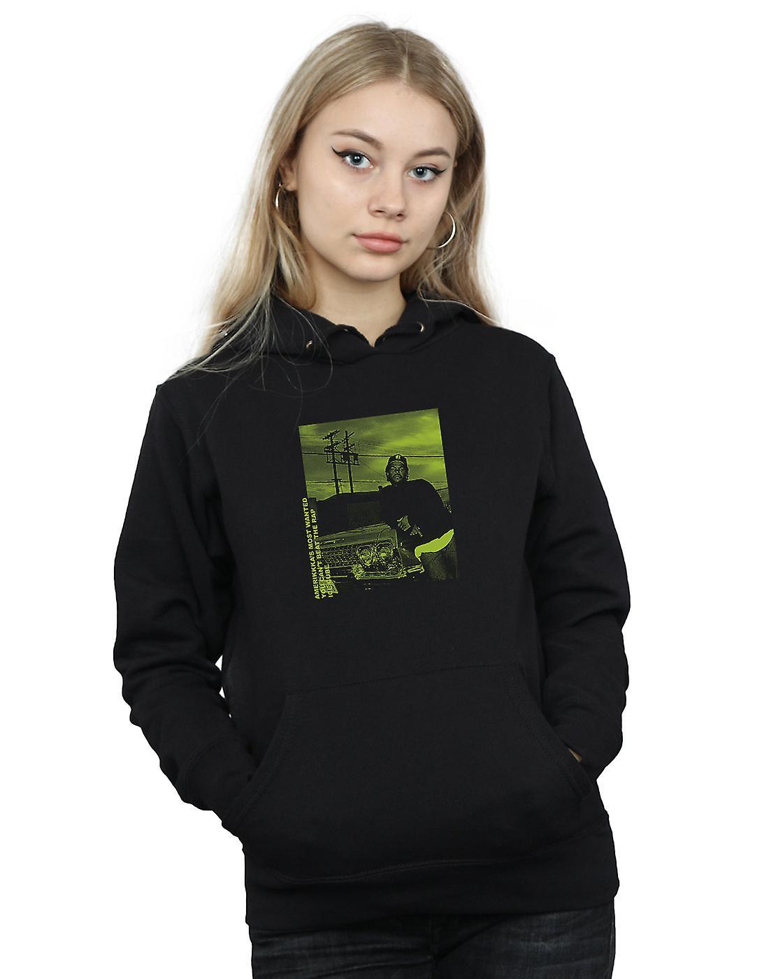 Ice Cube Women's Impala Neon Hoodie