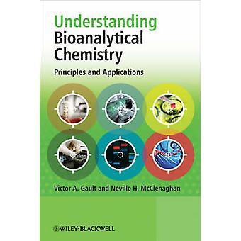 فهم مبادئ الكيمياء بيواناليتيكال والطلبات التي يقدمها فيكتور & غولت ألف